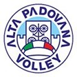 Logo Alta Padovana Volley