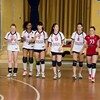 U18/F Team Volley Red Favolmat 2014/15